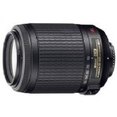 Nikon 55-200 f/4-5.6G ED IF AF-S DX VR (Vibration Reduction) Zoom Lens