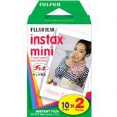 Fujifilm Instax Mini Instant Film, 20 Prints